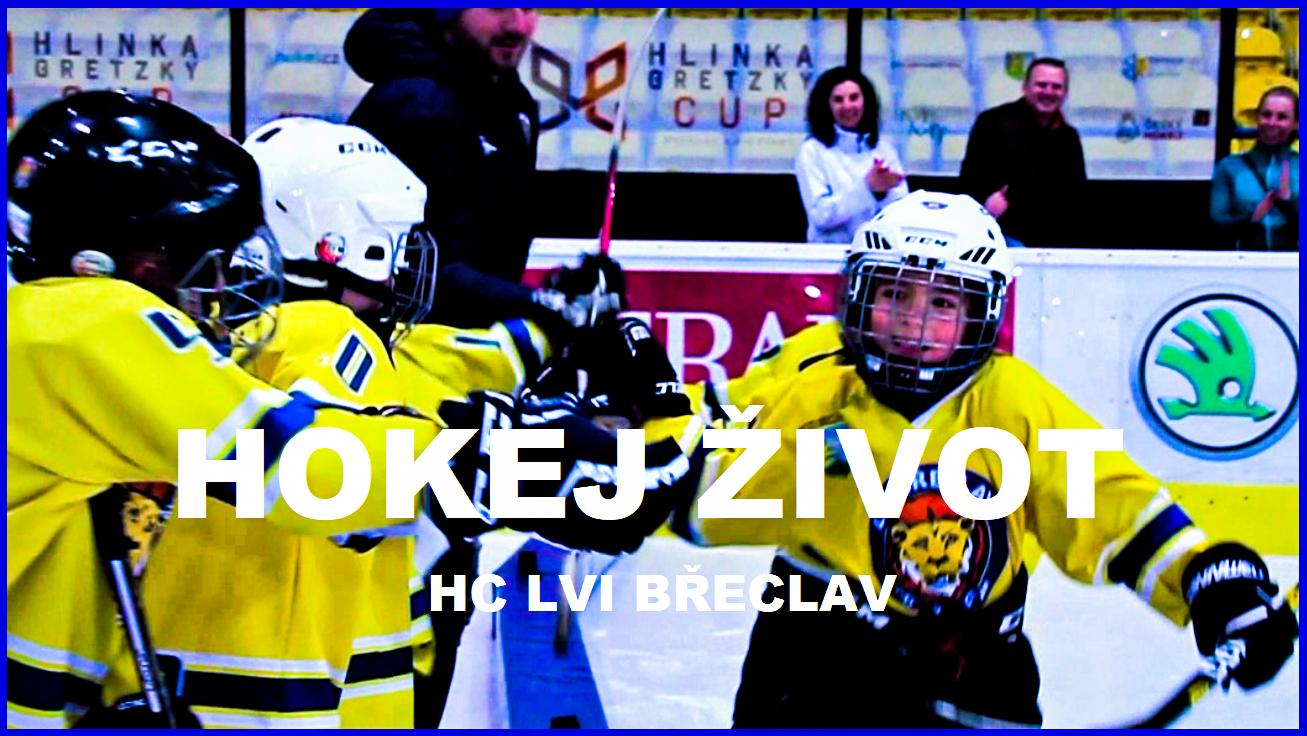 Hokej život - Ledová klapka 2020