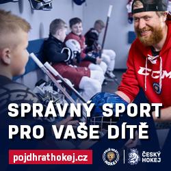 Online Týden hokeje