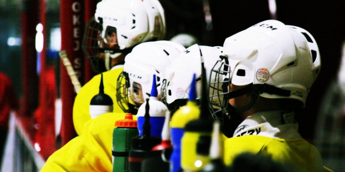 Hokejový kemp Boskovice 2020