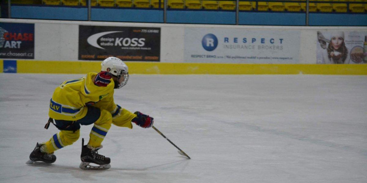 Nabitý hokejový víkend! Sobota přinesla prohry, zato neděle byla úspěšná