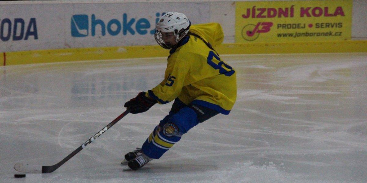 Břeclavské hokejistky i nadále na vítězné vlně
