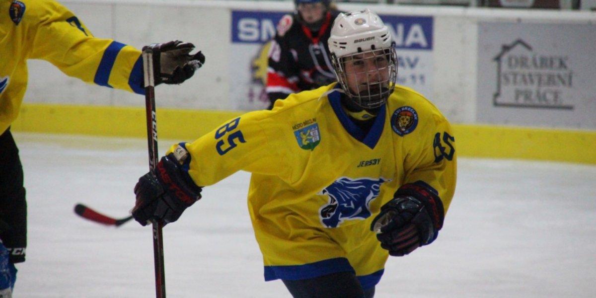 Ze dvou venkovních zápasů přivezly Lvice 5 bodů.