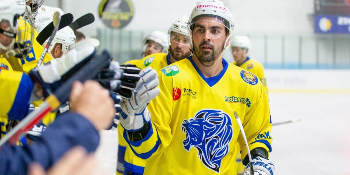 Nejstarší hráč šatny A-týmu, Marek Dora, o své hokejové kariéře.