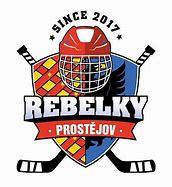 HC REBELS 2017 Prostějov, z.s.